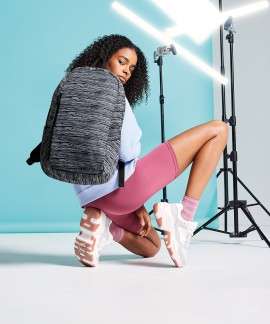 BagBase-Duo knit backpack (20 Liter)